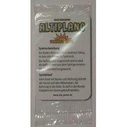 Altiplano Mini-Erweiterung Sonnige Tage