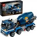 LEGO Technic 42112 Betonmischer LKW