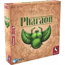 Pharaon DE