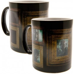 Zaubertasse Harry Potter Portraits
