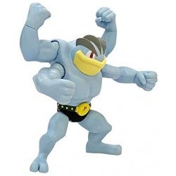 Pokemon Action Figur Machomei