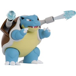 Pokemon Action Figur Turtok