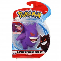 Pokemon Action Figur Ectoplasma