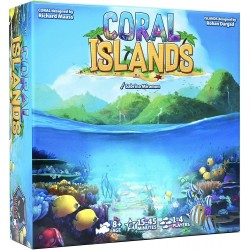 Coral Islands ENG