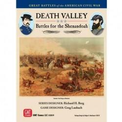Death Valley Battles for the Shenandoah