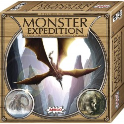 Monster Expedition