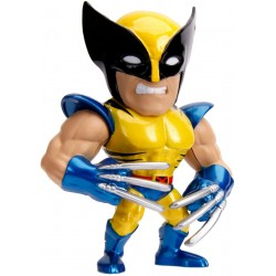 "Marvel 4"" Wolverine Figure"