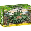 COBI 2533 M4A3 SHERMAN EASY EIGHT