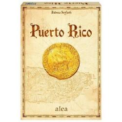 Puerto Rico Neuauflage