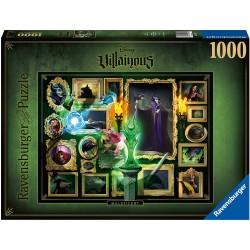 Puzzle: Villainous Malificent 1000T