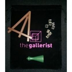 Gallerist: KS Stretch Goal Pack 1 - EN