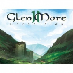 Glen More II: Chronicles Promo 2 - Shields - EN