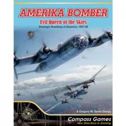 Amerika Bomber: Evil Queen Of The Skies - EN