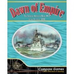 Dawn of Empire - The Spanish-American Naval War in the Atlantic 1898 - EN