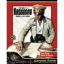 Decision At Kasserine: Rommel's Last Chance Designer Signature Edition - EN