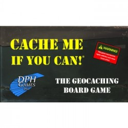 Cache Me If You Can! (4th Edition) - EN