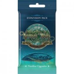 Nemo's War Nautilus Upgrades Expansion Pack - EN