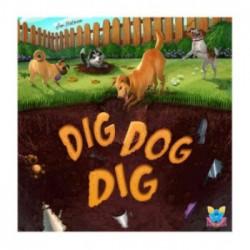 Dig Dog Dig - EN
