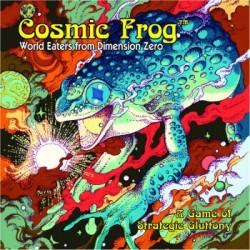Cosmic Frog - EN
