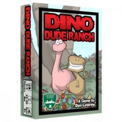 Dino Dude Ranch - EN