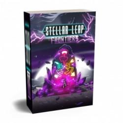 Stellar Leap: Frontiers - EN