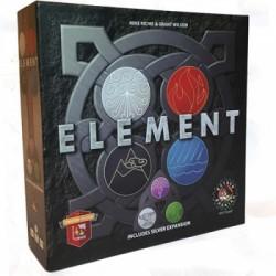 Element Silver - EN