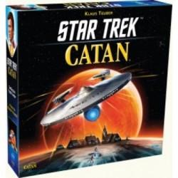 Star Trek Catan - EN