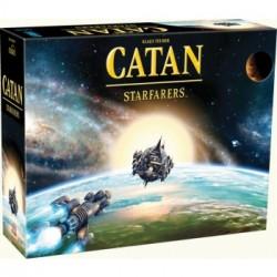 Catan: Starfarers - EN