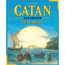 Catan: Seafarers? Game Expansion - EN