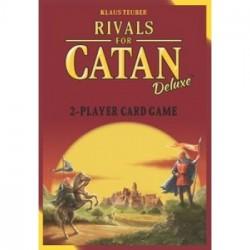 Rivals for Catan: Deluxe - EN