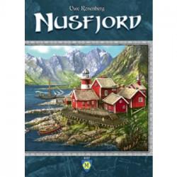 Nusfjord - EN