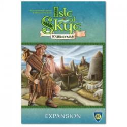 Isle of Skye: Journeyman Expansion - EN