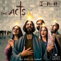 The Acts - EN