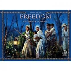 Freedom: The Underground Railroad - EN