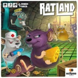 Ratland - EN/SP/DE/FR