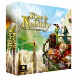 Rise to Nobility - EN