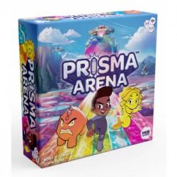 Prisma Arena - EN