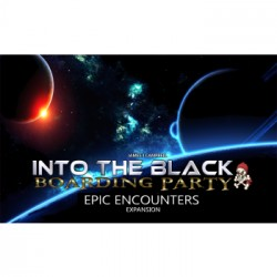 Into the Black: EPIC Encounters Expansion - EN