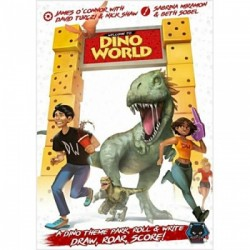 Welcome to DinoWorld - EN