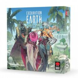 Excavation Earth - EN