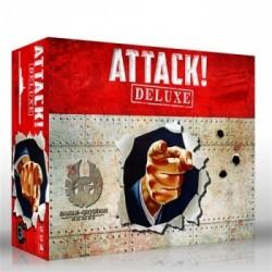 Attack! Deluxe - EN