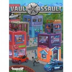 Vault Assault - EN