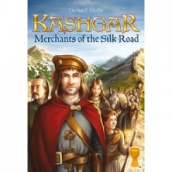 Kashgar: Merchants of the Silk Road - EN