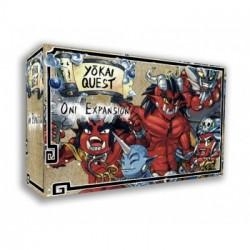 Yokai Quest: The Oni Invasion - EN/SP