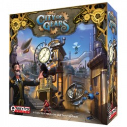 City of Gears - EN