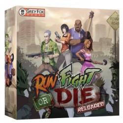 Run Fight or Die Reloaded - EN
