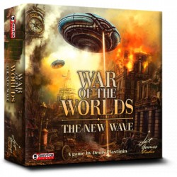 War of the Worlds: The New Wave - EN