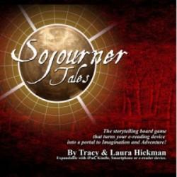 Sojourner Tales - EN