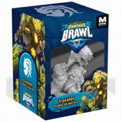 Super Fantasy Brawl - Loralei Expansion - EN