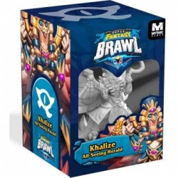 Super Fantasy Brawl - Khalize Expansion - EN